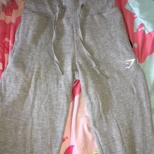 Gymshark Other - Gymshark High Waisted Sweatpants